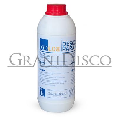 Limpiador desoxidante para m rmol for Limpiador para marmol