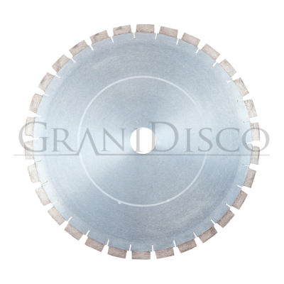 Disco Diamante Ø 520 mm Granito G5