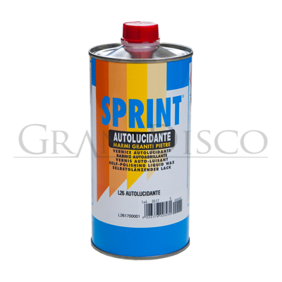 Brillo Cantos Sprint 750 ml.