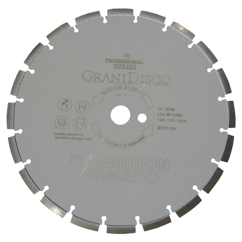 disco de diamante para cortar hormig n armado
