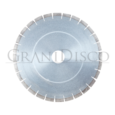 Disco Diamante Ø 400 Granito 28z G5